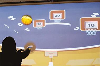 砸球互动游戏 - 儿童游戏 - 数字教育 - 维莎道卡数字影像制作有限公司