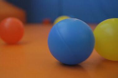 砸球互动游戏 - 砸球投影 - 球类游戏 - 维莎道卡数字影像制作有限公司