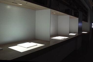 互动翻书投影 - 图书展馆 - 互动教育 - 维莎道卡数字影像制作有限公司