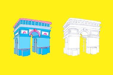 绘画互动投影 - 少儿教育 - 神笔绘画 - 维莎道卡数字影像制作有限公司